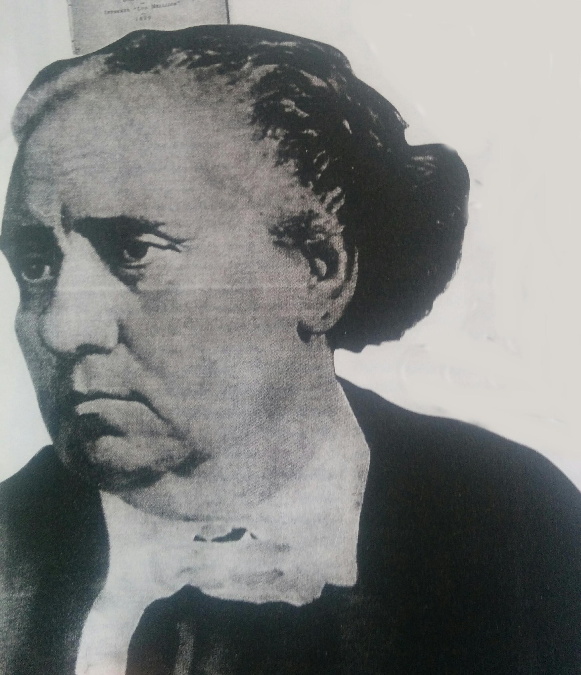 Juana Paula Manso (1819-1875)