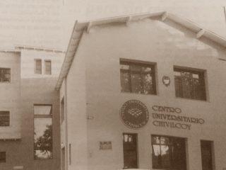 Centro Universitario Chivilcoy (CUCH), inaugurado el 6 de junio de 2009.