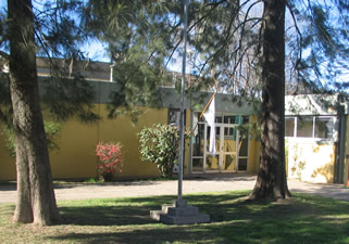 Universidad de Luján.