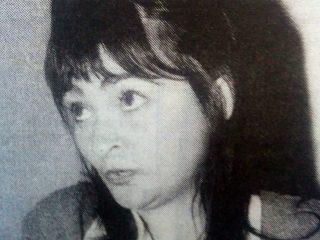 Profesora, Lic. Patricia Edith Graziadei, ex directora de la Escuela Media Nº2. Durante su gestión, en septiembre de 1999, se inauguró el nuevo edificio propio, de dicho establecimiento educativo.
