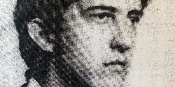 Carlos Esteban Alaye (1955-1977).
