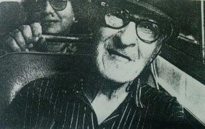 """Bartolomé Navaridas, """"Bartolo"""" (1917-2003)."""