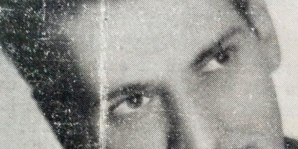 El poeta, escritor y periodista, Pedro M. Larocca (1907-1971)