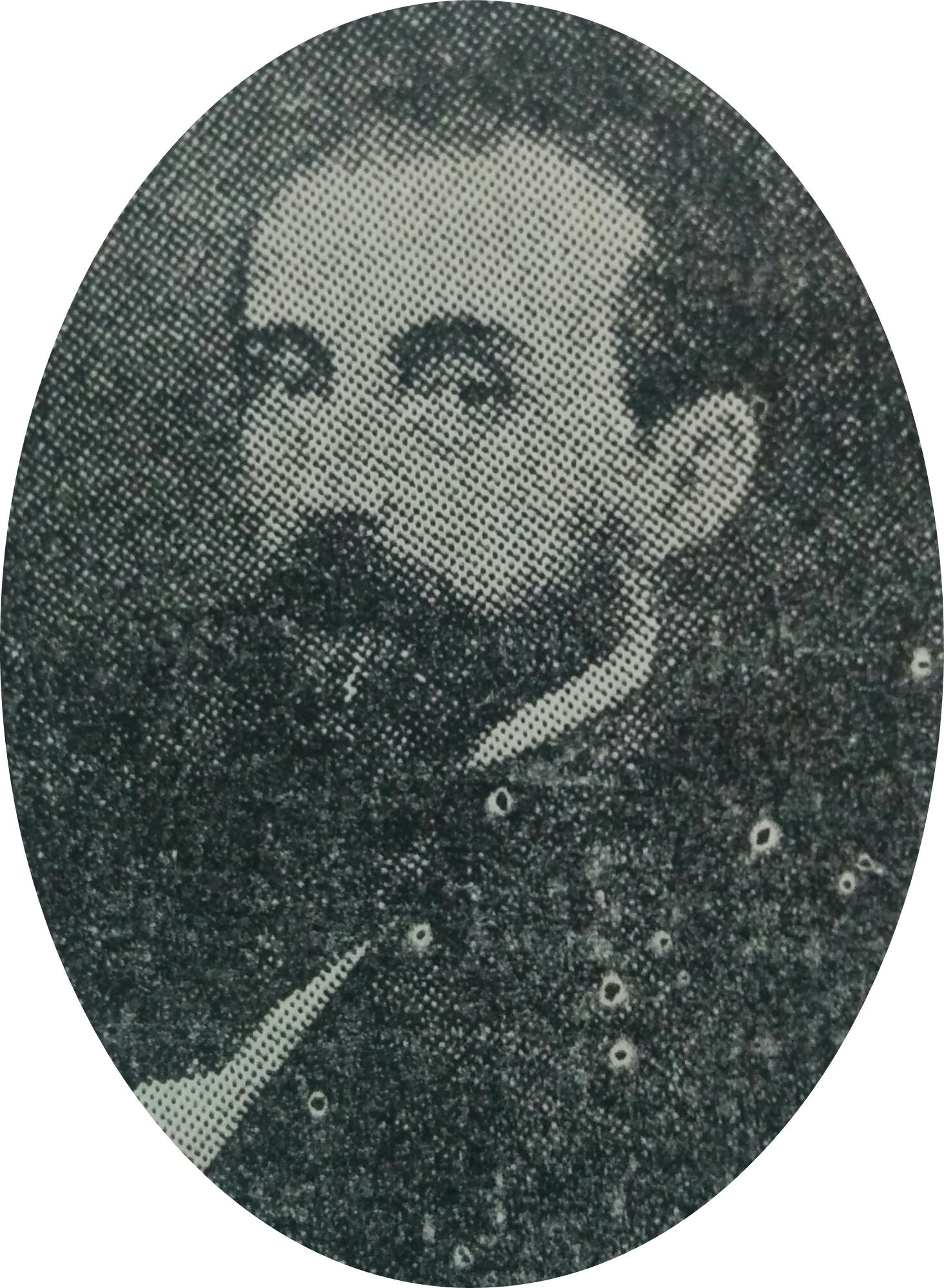 El fundador Don Manuel Antonio del Carmen Villarino (1815-1868)