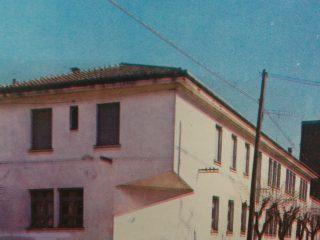Escuela de Educación Técnica Nº 1 «Dr. Mariano Moreno», que se creó el 12 de mayo de 1910, como Escuela de Artes y Oficios, de la Nación, gracias a las importantes gestiones del Ingeniero Krause.