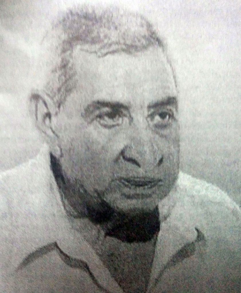 Rodilver Alberto Bamonte (1938-2013).