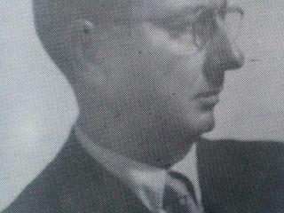 Profesor Pascual Grisolía, fundador de la Banda Sinfónica de Ciegos, La Orquesta de Cámara, de Chivilcoy, y el Conservatorio de Música «Alberto Wiliams».