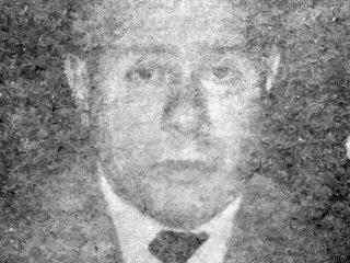 Dr. Benito Herscovich (1910-1980), destacado y prestigioso médico y hombre público de Chivilcoy, fundador y ex director del Sanatorio Chivilcoy.