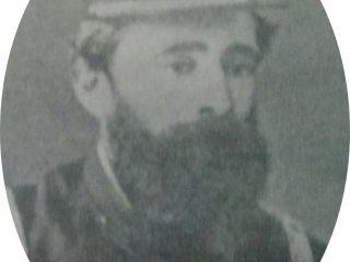 Don Carlos Ceballos (1842-1895),ex intendente municipal de Chivilcoy, entre 1888 y 1891, y asimismo, senador provincial, cuyas gestiones, posibilitaron que Chivilcoy, fuera declarada Ciudad, el 27 de agosto de 1892.