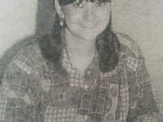 La asistente social, Marta Monterrios, coordinadora del Coro del Voces de Plata.