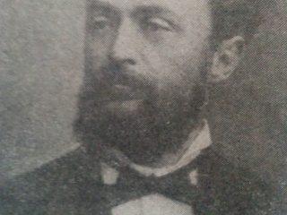 Don Felipe Torroba, uno de los hermanos fundadores, junto a Silvestre y Liborio, de la antigua «Casa Torroba», creada el 1 de septiembre de 1867.