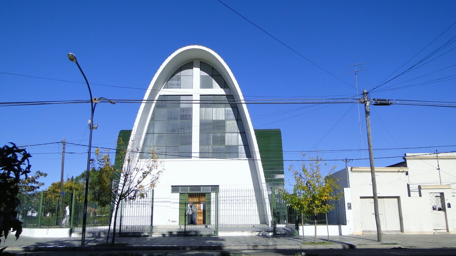 iglesia-eucaristia-23-04-2011