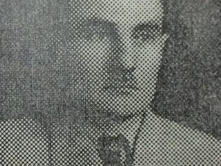 El Sr. Juan B. Lahuriat, presidente de la comisión Pro-Monumento.