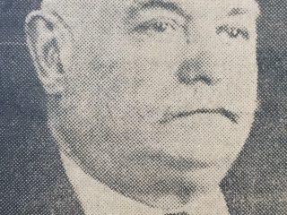 Don Nicolás Grisolía (1875-1962).