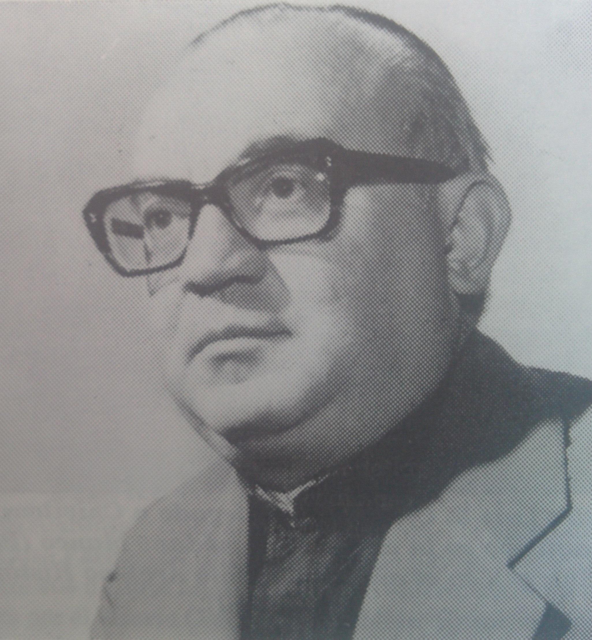 El ex Párroco, presbítero, Monseñor Gregorio López (1927-1999), quien cumpluó sus funciones pastorales, al frente de dicho centro de espiritualidad religiosa, entre los años 1974 y 1987.