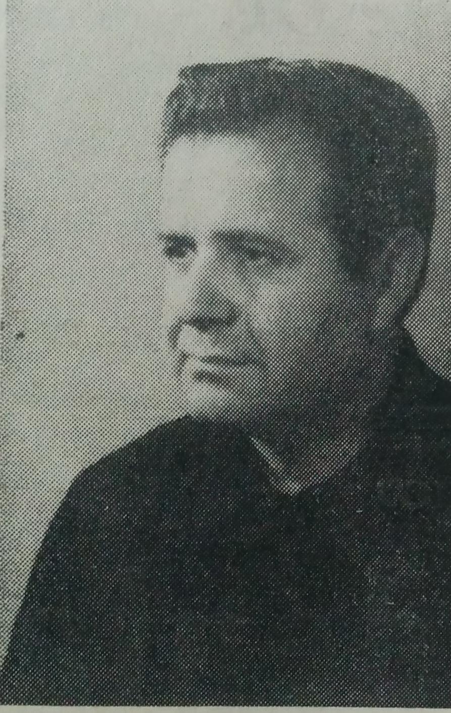 Héctor Manuel Antuña (1932-2001).
