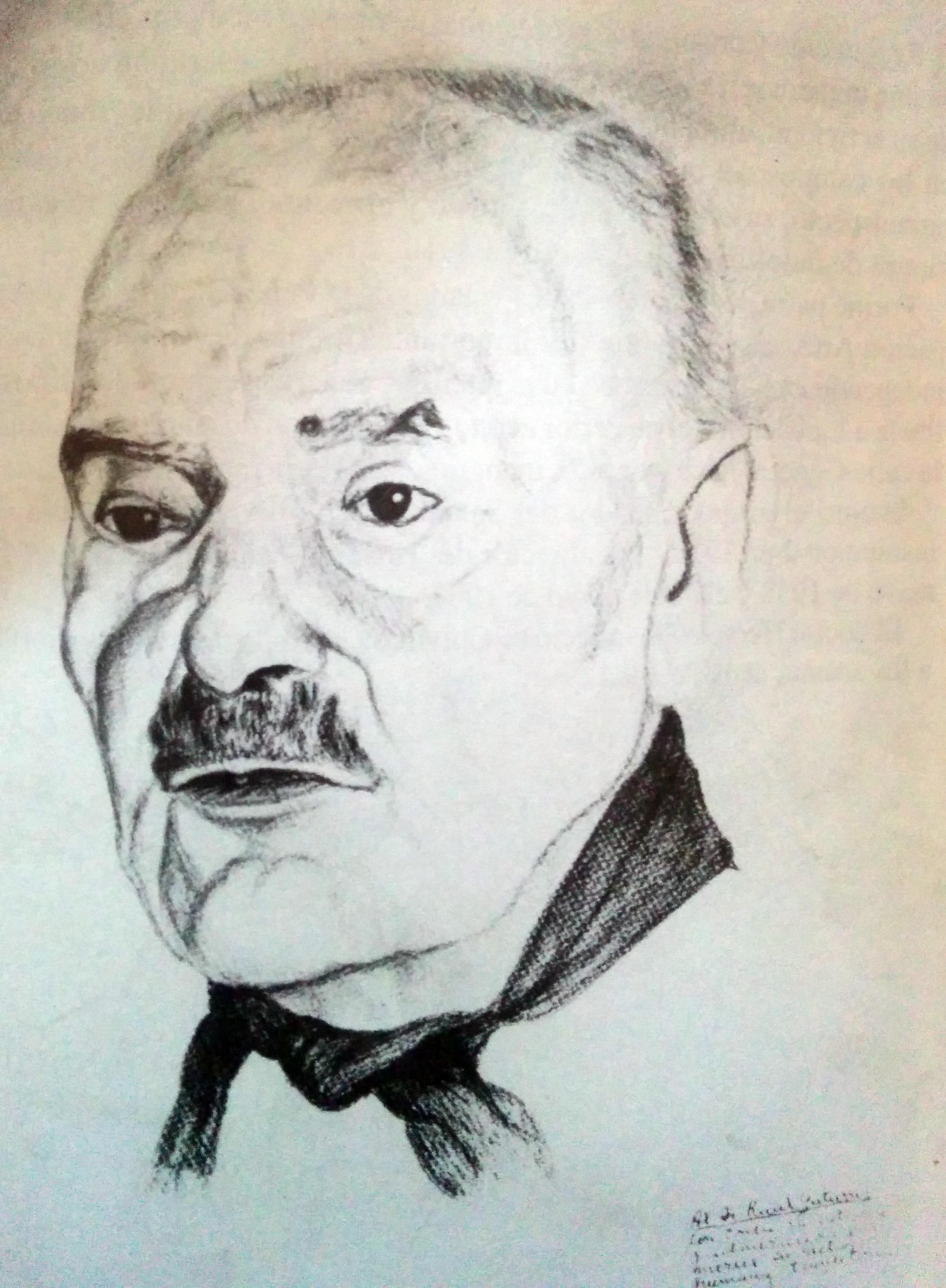 Recordando al gran médico y hombre público lugareño, Dr. Raúl María Gutiérrez