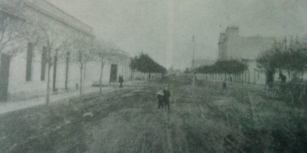 Avenida Soarez.