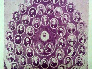 La famosa protesta chivilcoyana, del 6 de septiembre de 1878.