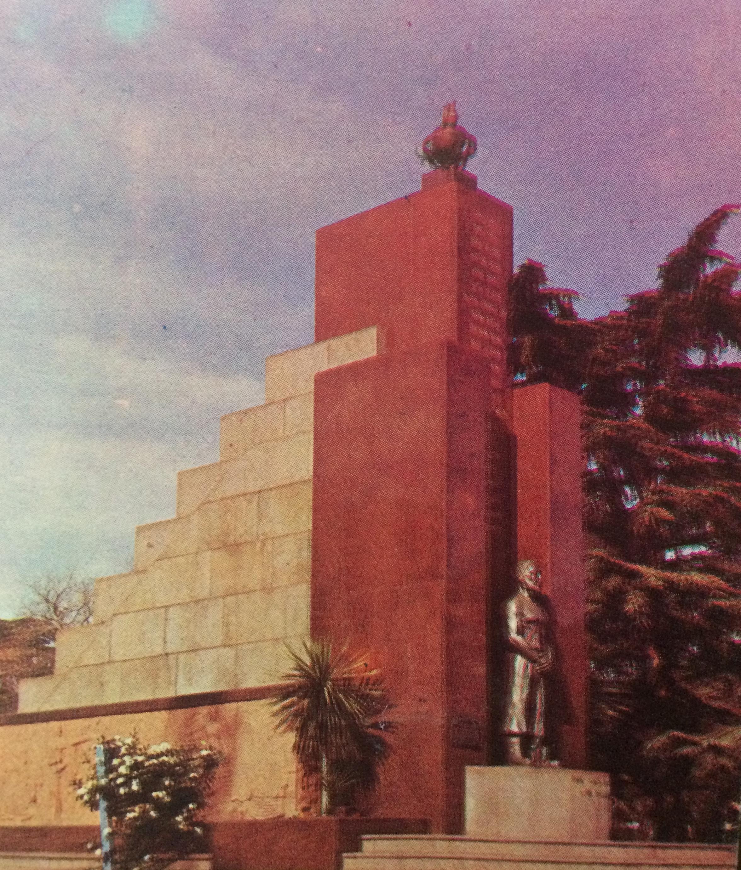 Reflexión lunfarda: Mi ciudad de Chivilcoy, en su 166 aniversario de vida