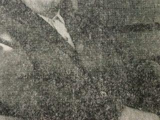 El científico austríaco, Dr. Osvaldo Ambrosio Francisco Menghin (1888-1973). Arribó a la Argentina, en 1948, y a fines de la década de 1960, se radicó en Chivilcoy. El Muiseo Arqueológico Municipal, llevó su nombre, desde 1973 hasta el año 2006.