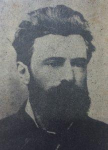 El dirigente político y caudillo lugareño, Don Carlos Ceballos, nacido en 1842, y fallecido en 1895, quien fuera intendente municipal de Chivilcoy, entre 1888 y 1891, y senador provincial, desde 1888 hasta su muerte. Una de las principales avenidas de Chivilcoy, lo recuerda.