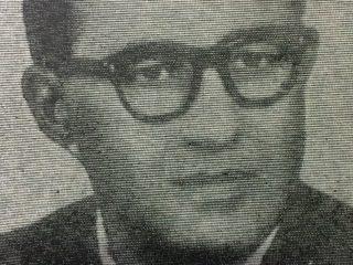 Don Vicente José Abriola (1907-2003). Bajo su extensa presidencia, se adquirió la sede, de la Liga Chivilcoyana de Fútbol (Calle Garibaldi Nº 7), el 13 de septiembre de 1964.
