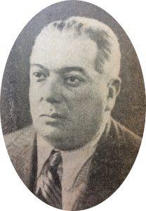 El eminente médico cirujano, Dr. Juan Cecilio Lamón, nacido en 1885 y fallecido en 1940. La avenida Nº 93, de nuestra ciudad, lleva su ilustre nombre.