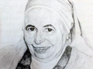 Sor María Teresa Abad, la inolvidable «Hermana Piedad», nacida el 9 de noviembre de 1920, y fallecida el 21 de diciembre de 1994. Fue, durante muchos años, rectora del Colegio Nuestra Señora de la Misericordia.