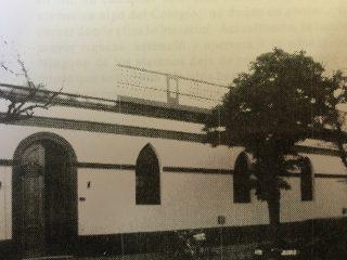 Colegio Nuestra Señora de la Misericordia.
