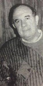 Agrimensor Héctor Eugenio Pedro Rocca, militante y dirigente político del Socialismo Democrático, docente y hombre público chivilcoyano, nacido en 1936, y fallecido el 5 de enero de 2017.