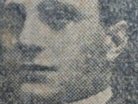 El farmacéutico, Don Alejandro Guastella, ex secretario de la municipalidad de Chivilcoy, bajo la gestión gubernativa de Don Enrique G. Taramasco.