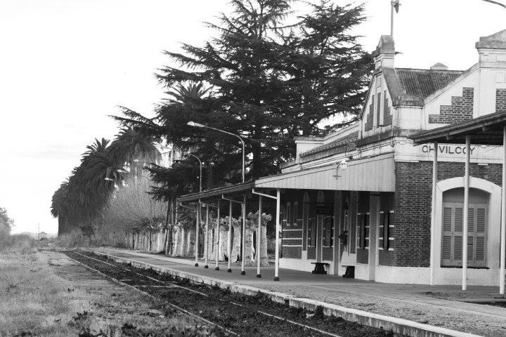 Reflexión Lunfarda: A la Estación Ferroviaria Sud, de Chivilcoy (1910-2019).