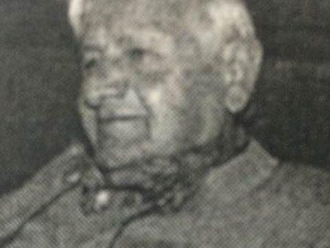 El caracterizado e inolvidable dirigente fomentista chivilcoyano, Atilio Luis Mardei (1935-2010), fundador del Centro Médico del Barrio del Pito (1986), y ex presidente de la Sociedad de Fomento, de dicha barriada, y de la Federación de Entidades de Fomento, de nuestro distrito.