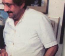 El Dr. Elbio Pedro Cozzi (1924-1982), gran médico anatomista, que editó varios libros, en colaboración con el Dr. Eduardo A. Zancolli.