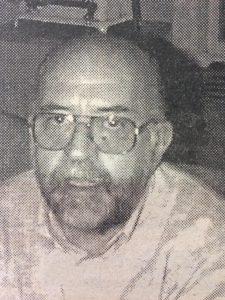 El Dr. Mario Crespo Duberti, una gran eminencia en la ciencia homeop{atica argentina, autor de importantes obras, y con una rica y valiosa trayectoria profesional.