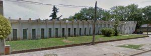 Centro Educativo Complementario, Dr. Florencio Varela, inaugurado el 20 de julio de 1976. Nació como Guardería Municipal, el 3 de octubre de 1970.