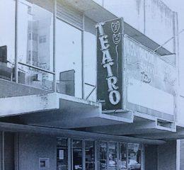 La Agrupación Artística Chivilcoy, primer teatro vocacional del país, fundado el viernes 21 de abril de 1916. Su sala, ubicada en la calle General Rodríguez Nº 30, se inauguró el 8 de julio de 1966.