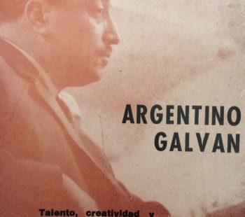 Libro, editado en agosto de 1977, en la imprenta «Fígaro».