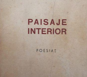 Libro editado, en octubre de 1974, en la imprenta de Don Arturo Coccioli.