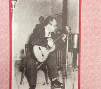 Libro editado, en el mes de agosto de 1995, en la imprenta «GraFer».