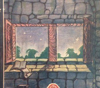 Libro, editado en 1934, en los talleres gráficos, del matutino local «La Razón»