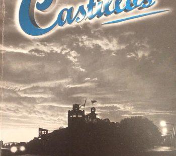 Libro, editado en agosto de 1998, en la imprenta «GraFer».