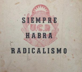 Libro del periodista y escritor local,  Don Baltasar Alvarez, editado en su propia imprenta, en 1956.