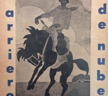 Libro, editado en el mes de  diciembre  de 1966, en la imprenta «Fígaro», del  caracterizado periodista, escritor, poeta y docente, Diego Bernabé Rosito.