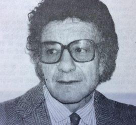El siempre recordado poeta, escritor y periodista,  Miguel Desiderio Torres. Nacido el 20 de junio de 1928, falleció el 30 de enero de 2003. Por una iniciativa, de la filial local, de la Sociedad Argentina de Escritores (SADE), se instituyó la fecha de su natalicio, como «Día del escritor chivilcoyano».