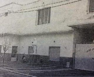 Actual sede, de la Sociedad y del Cuerpo Activo de los Bomberos Voluntarios de Chivilcoy, sita en la intersección de las calles Pueyrredón y Gral. Rodríguez, e inaugurada el domingo 21 de noviembre de 1971.