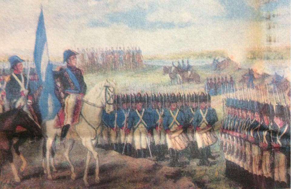 El ejemplo moral del General Manuel Belgrano y el Lunfardo