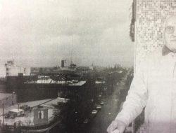 Fundador y director, de «El Semanario de Agricultura», creado, el 8 de mayo de 1941, Don Francisco José Arganani (1920-2008), fue martillero público, de larga y fecunda trayectoria profesional; hombre del periodismo, y un importante factor humano, del progreso urbano y edilicio, de nuestra ciudad de Chivilcoy.