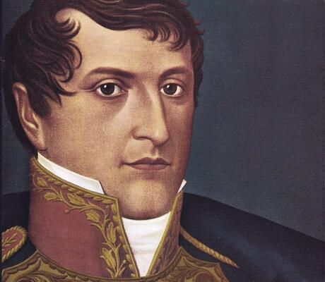 El General Manuel Belgrano y los homenajes en Chivilcoy